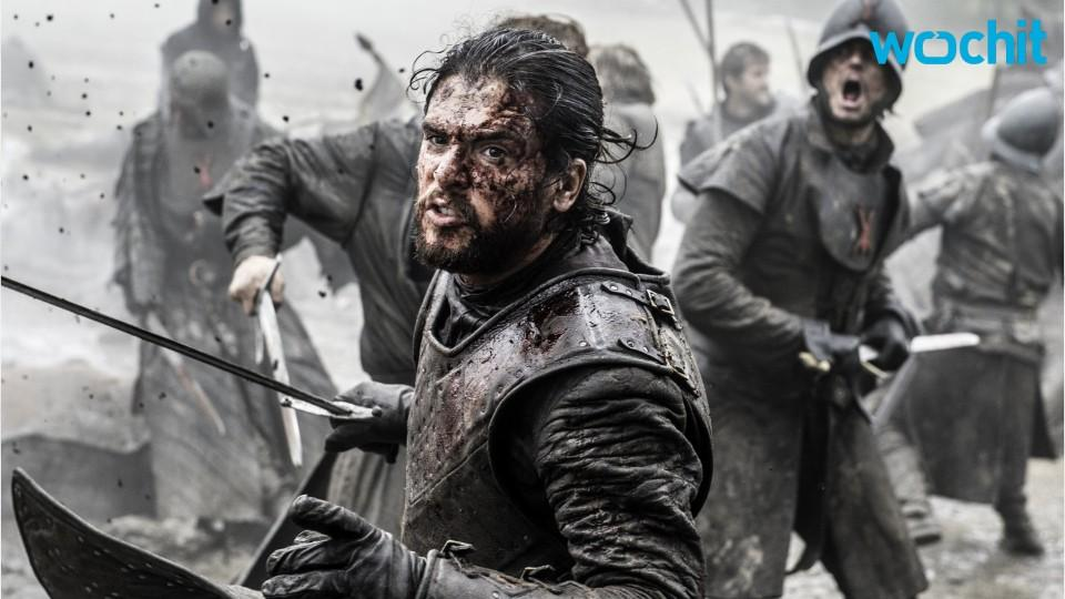 HBO says Brexit won't hurt 'Game of Thrones' production