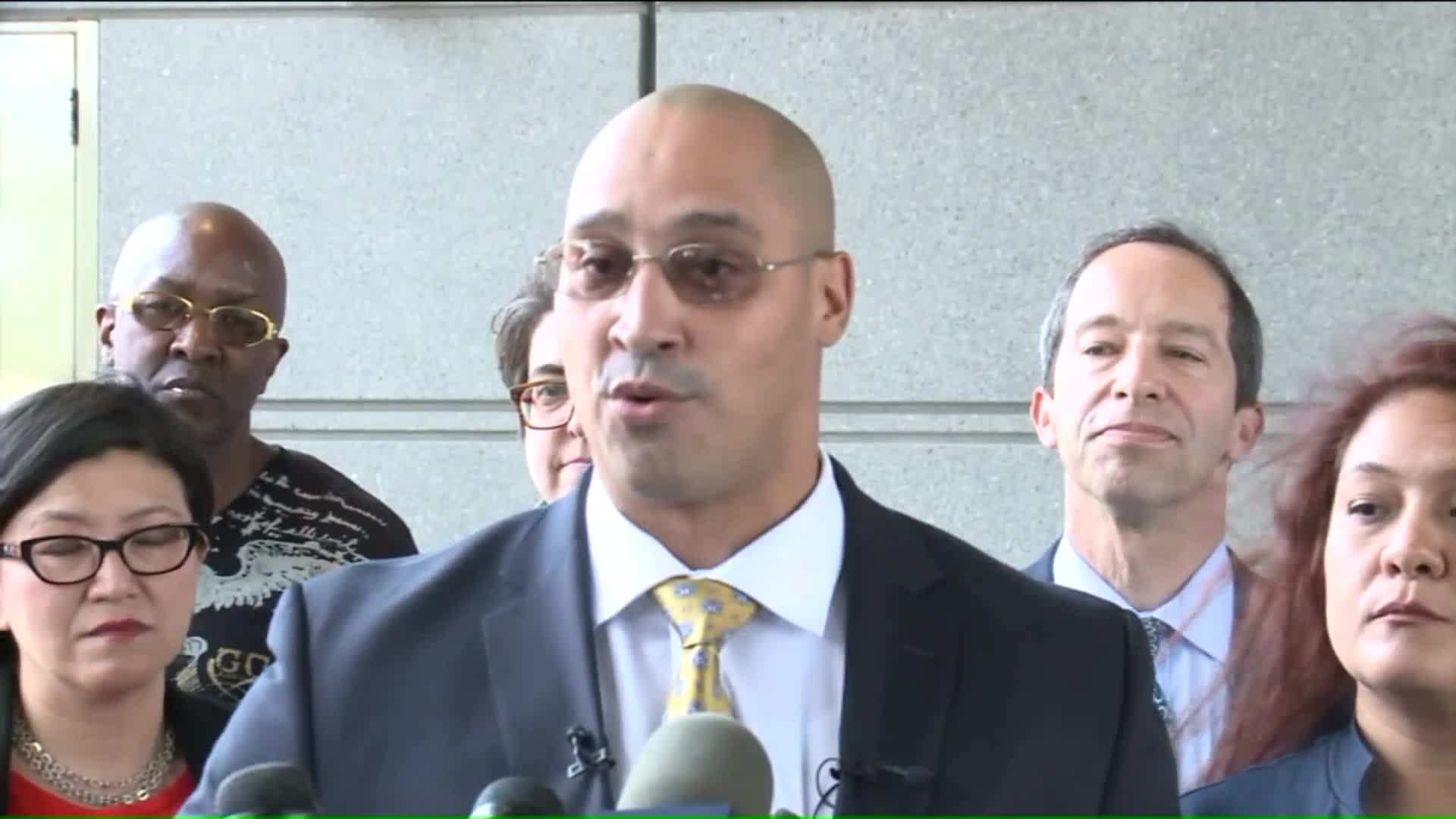 Man Wrongfully Convicted For 1996 Murder Rejects Dismissal In Court
