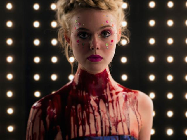 The Neon Demon: Video Review