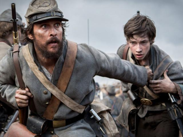 Free State of Jones: Video Review