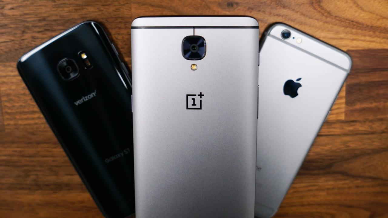 OnePlus 3 Camera: Can It Compete With the Best?