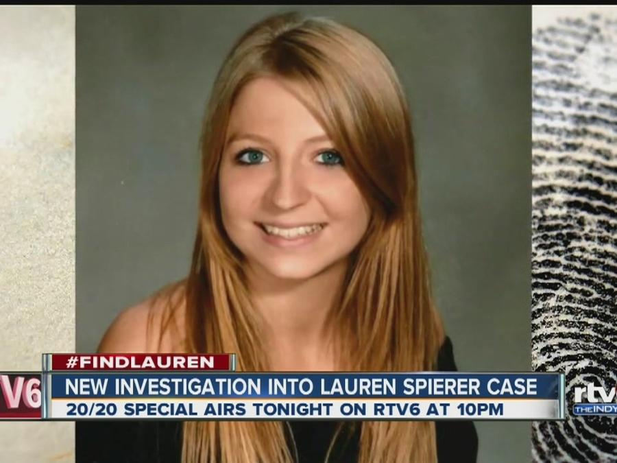 What happened to Lauren Spierer?