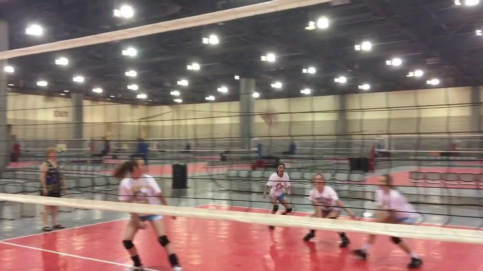 Alaska Volleyball Comes to Arizona