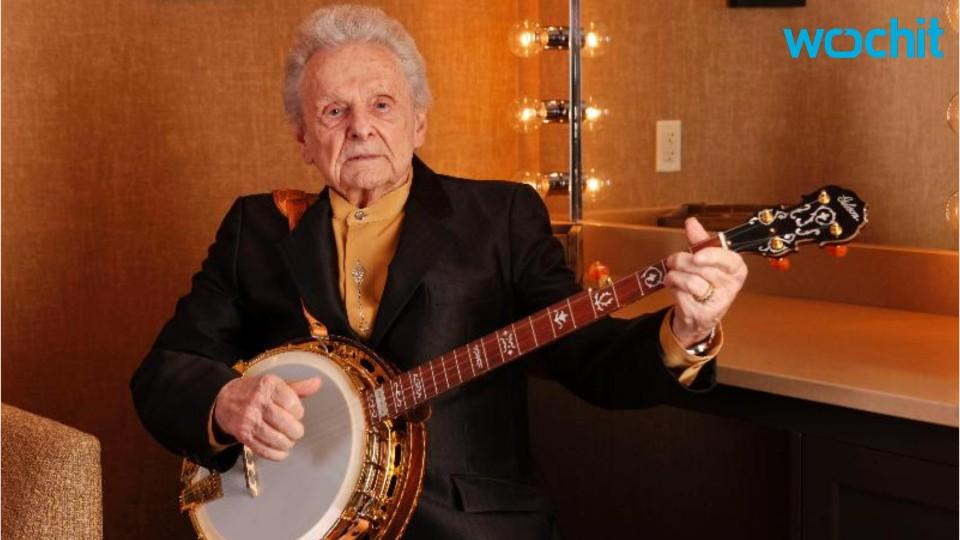 Bluegrass Legend Ralph Stanley Dies at 89