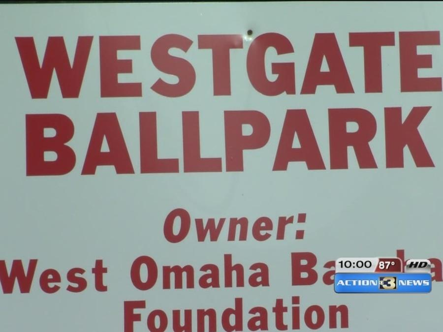 Is race behind family's baseball field dismissal