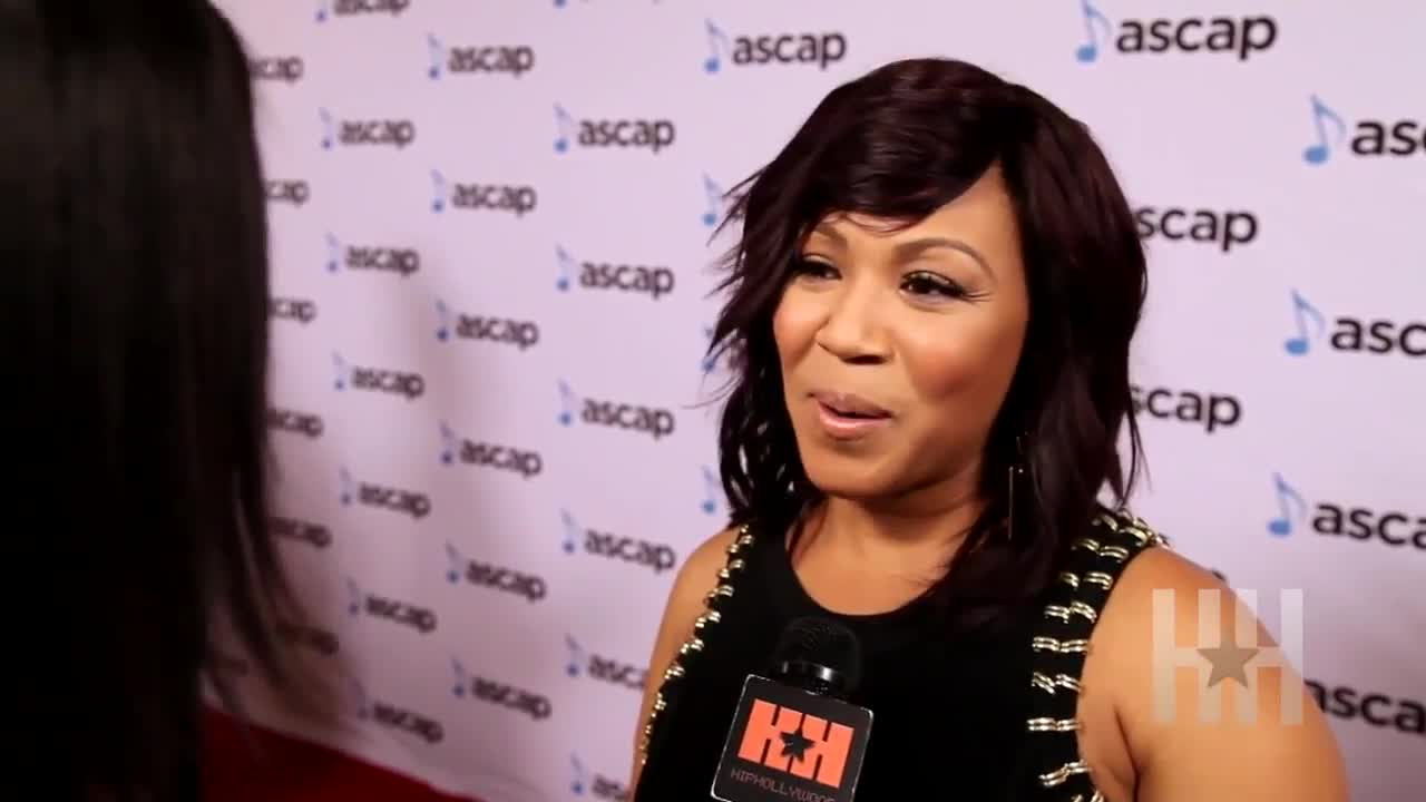 Erica Campbell Doesn't Think Mary Mary Show Will Return For Another Season