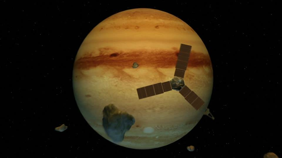 NASA's Juno mission to arrive at Jupiter on July 4