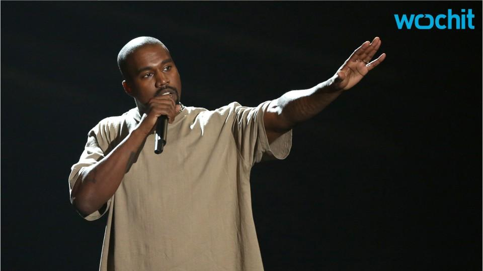 "Kanye West Releases ""Famous"" Video"