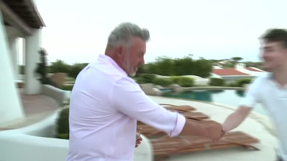 Darren Clarke says Brexit vote will not affect Ryder Cup team