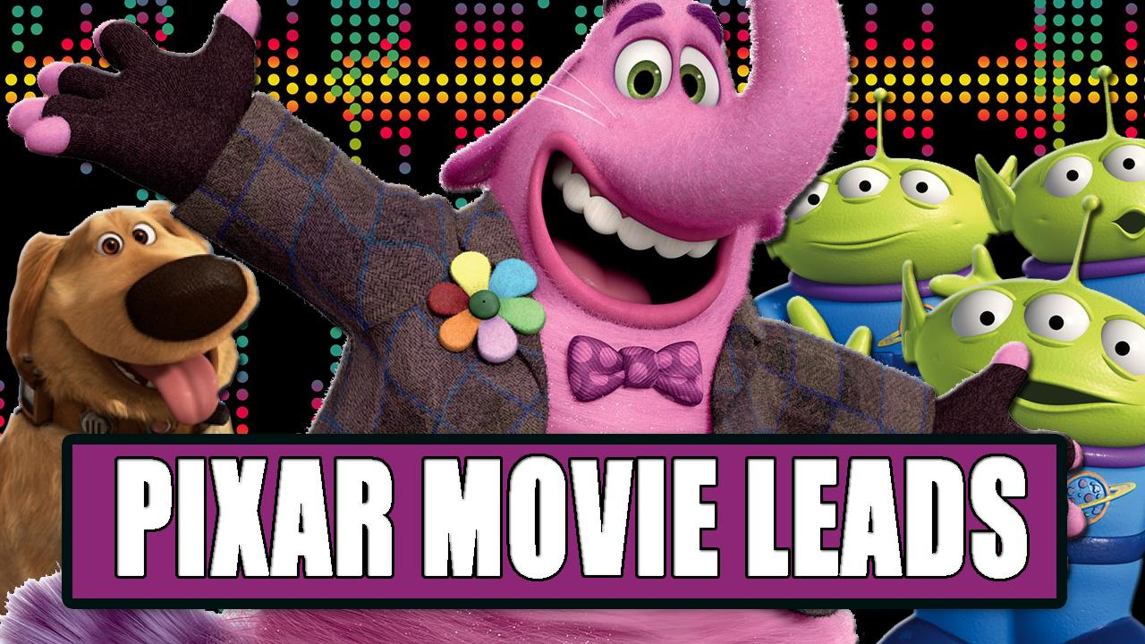 7 More Pixar Characters That Could Get Their Own Movies