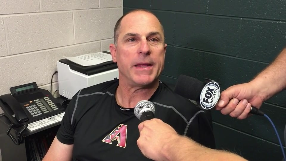 Chip Hale on Loss to Rockies