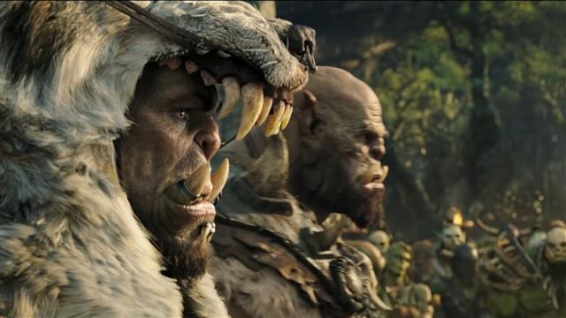 How China Pushed 'Warcraft' to the Top