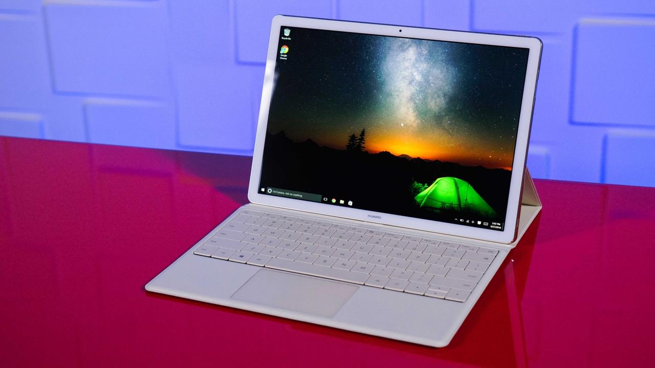Huawei MateBook: 5 Things to Know