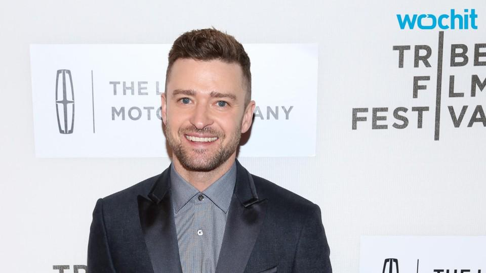 Justin Timberlake Gets Stuck in Twitter Feud