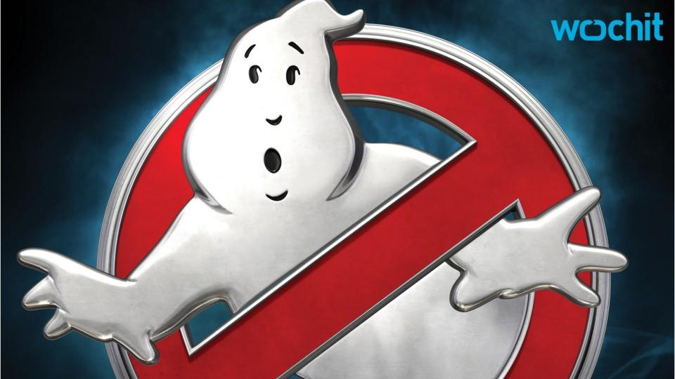 The Ghostbusters Movie Novel is Already Here