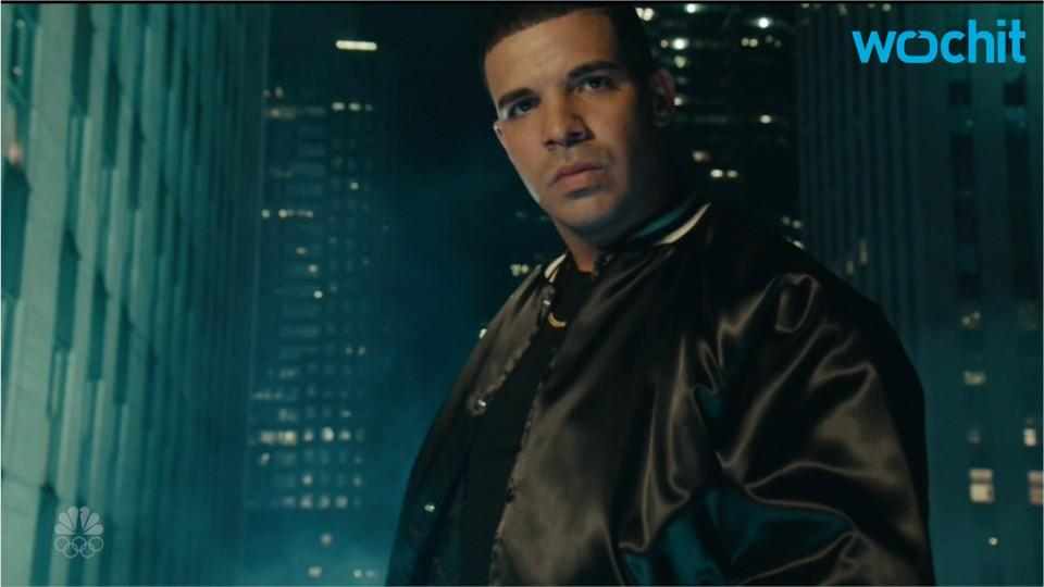 Drake Shoots Music Video in South Africa