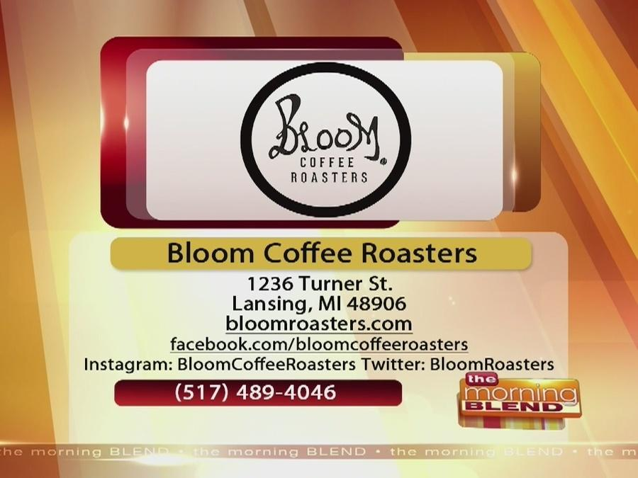 Bloom Coffee Company - 6/28/16