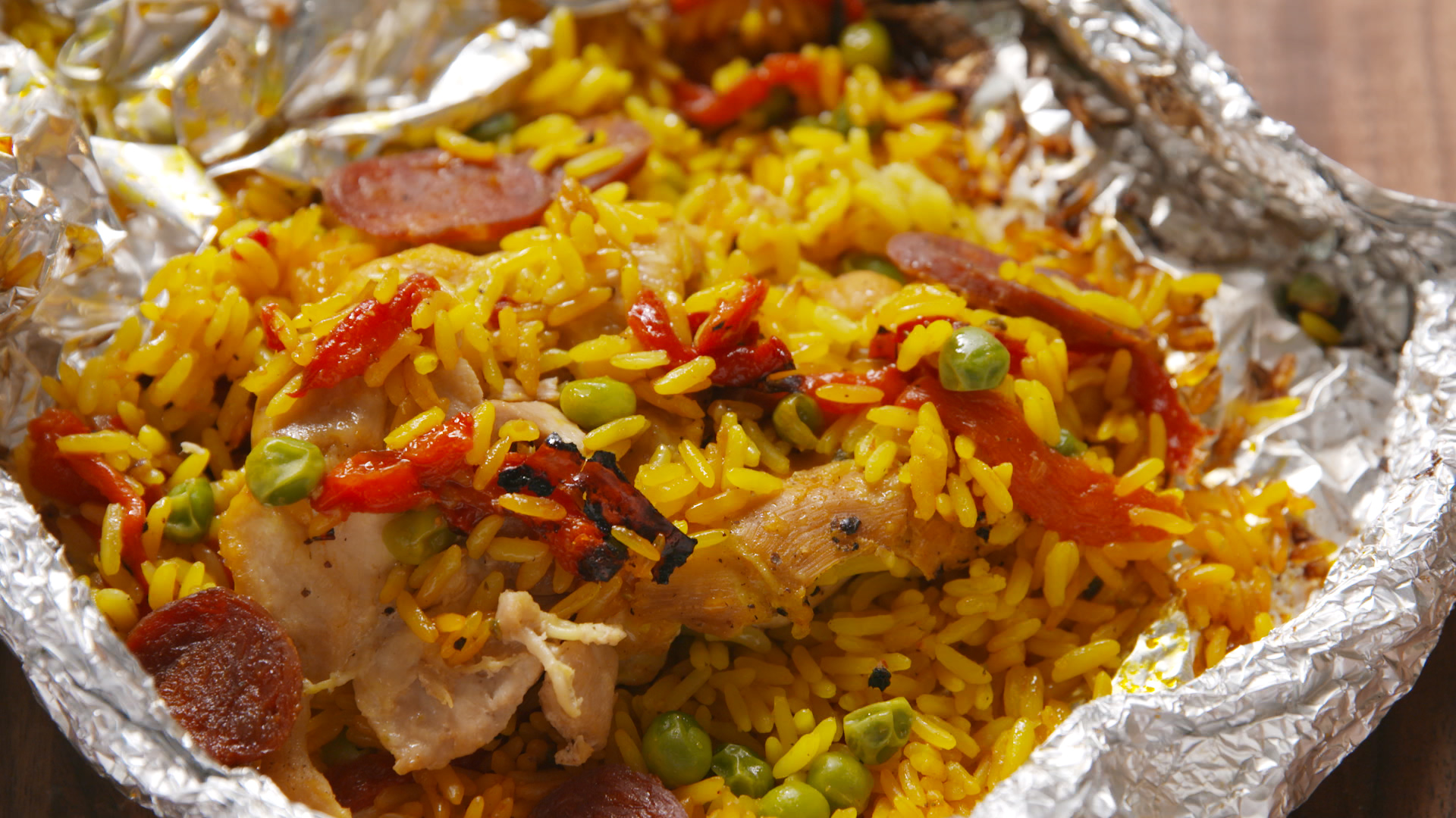 Paella Party Packs