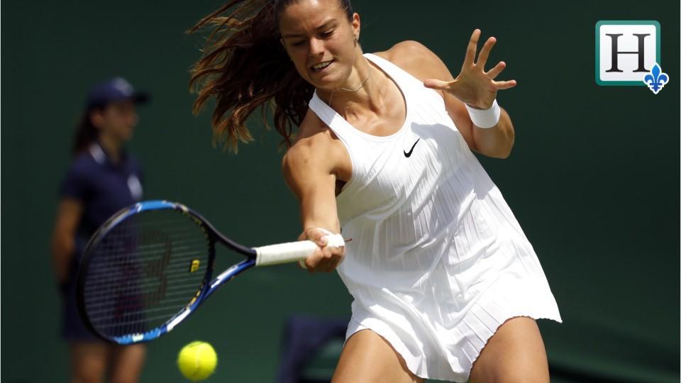 Les robes de Nike font jaser à Wimbledon