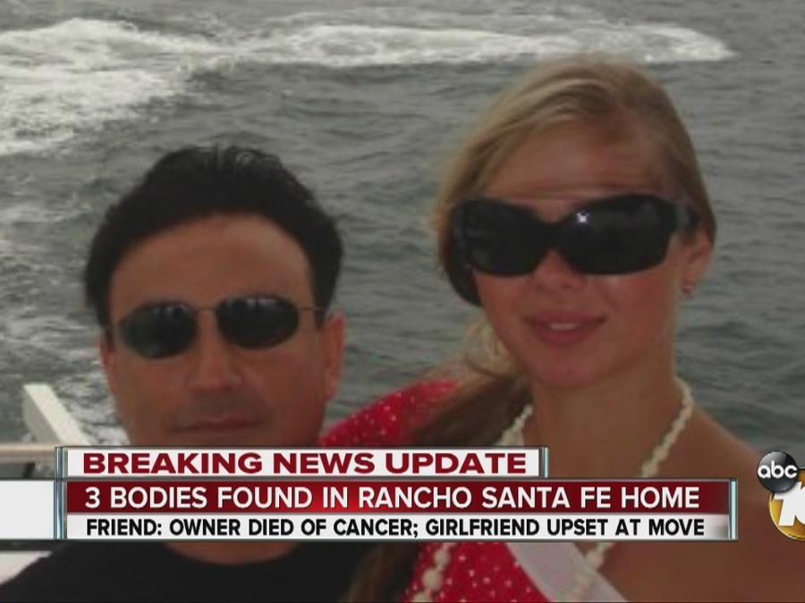Mystery shrouds Rancho Santa Fe deaths