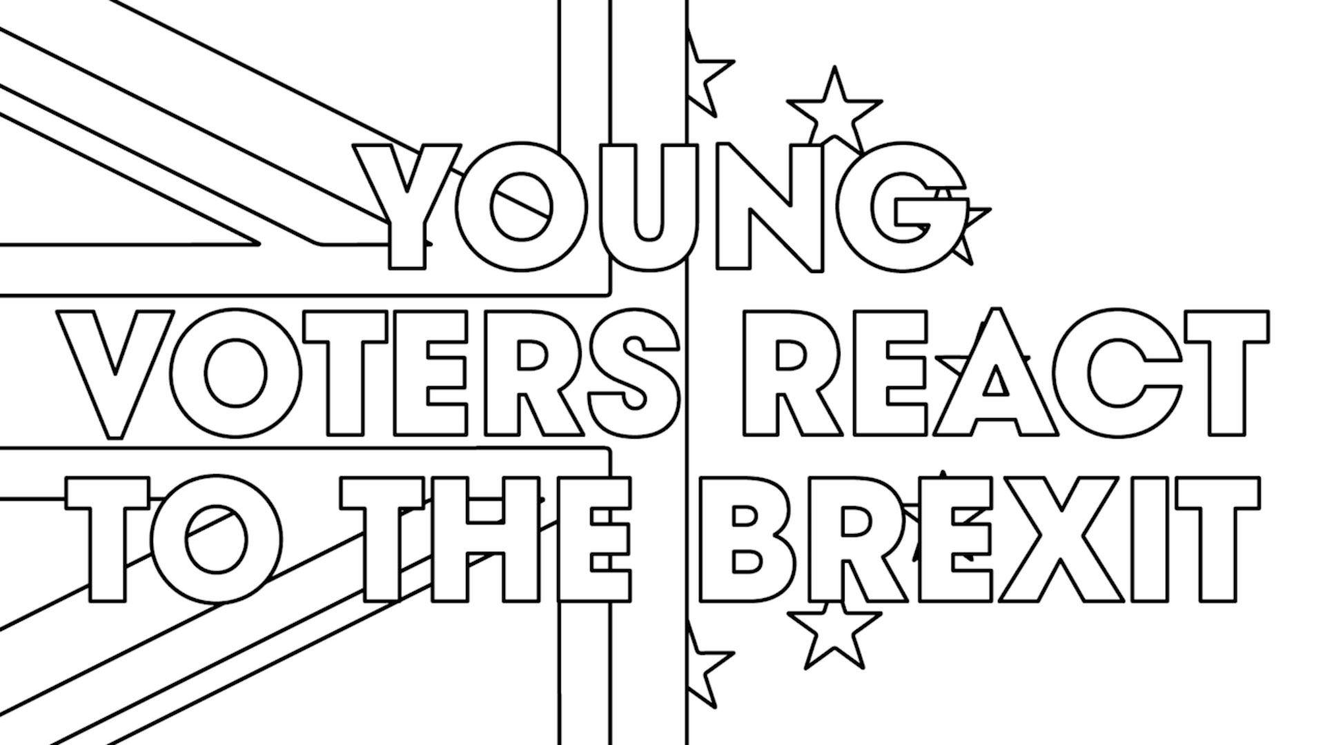Young Voters React to the Brexit