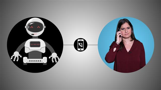 How to Stop the Robocall Uprising