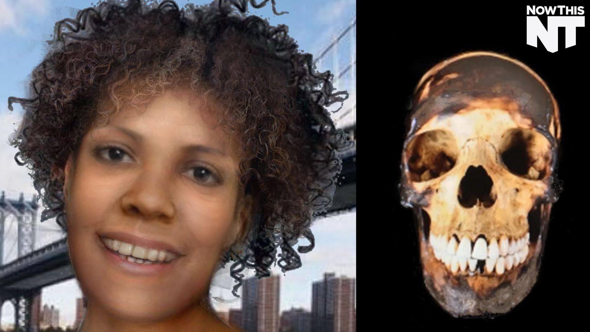Artist Draws PostMortem Portraits To Help Identify Dead Bodies