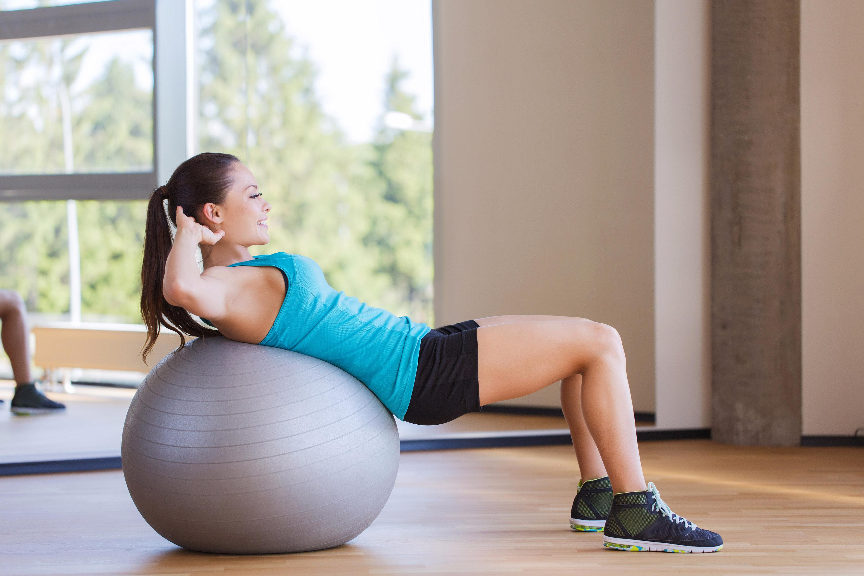 Tone Your Tush in no Time