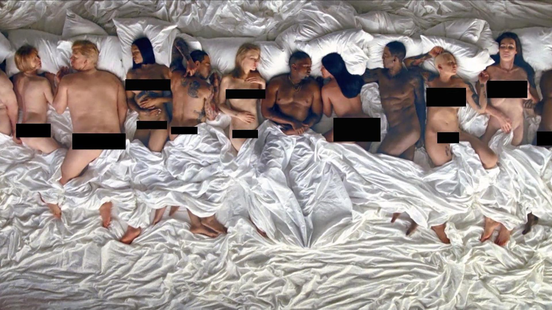 "Kanye West's ""Famous"" Gets Parodied by Late Night TV"