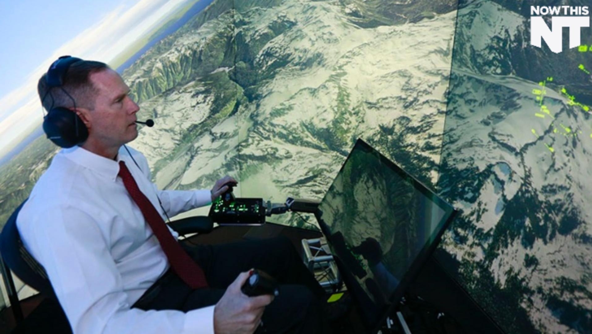 New A.I. Is A Stellar Combat Pilot
