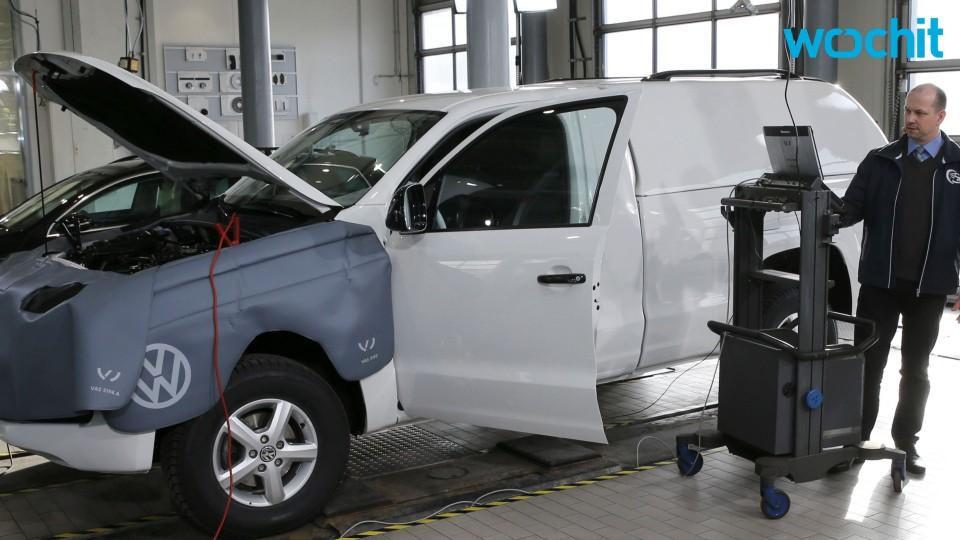 VW Reveals Details of Its Dirty Diesel Settlement