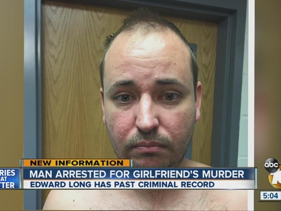 Boyfriend Accused of Killing Woman Left on 1-15 Ramp