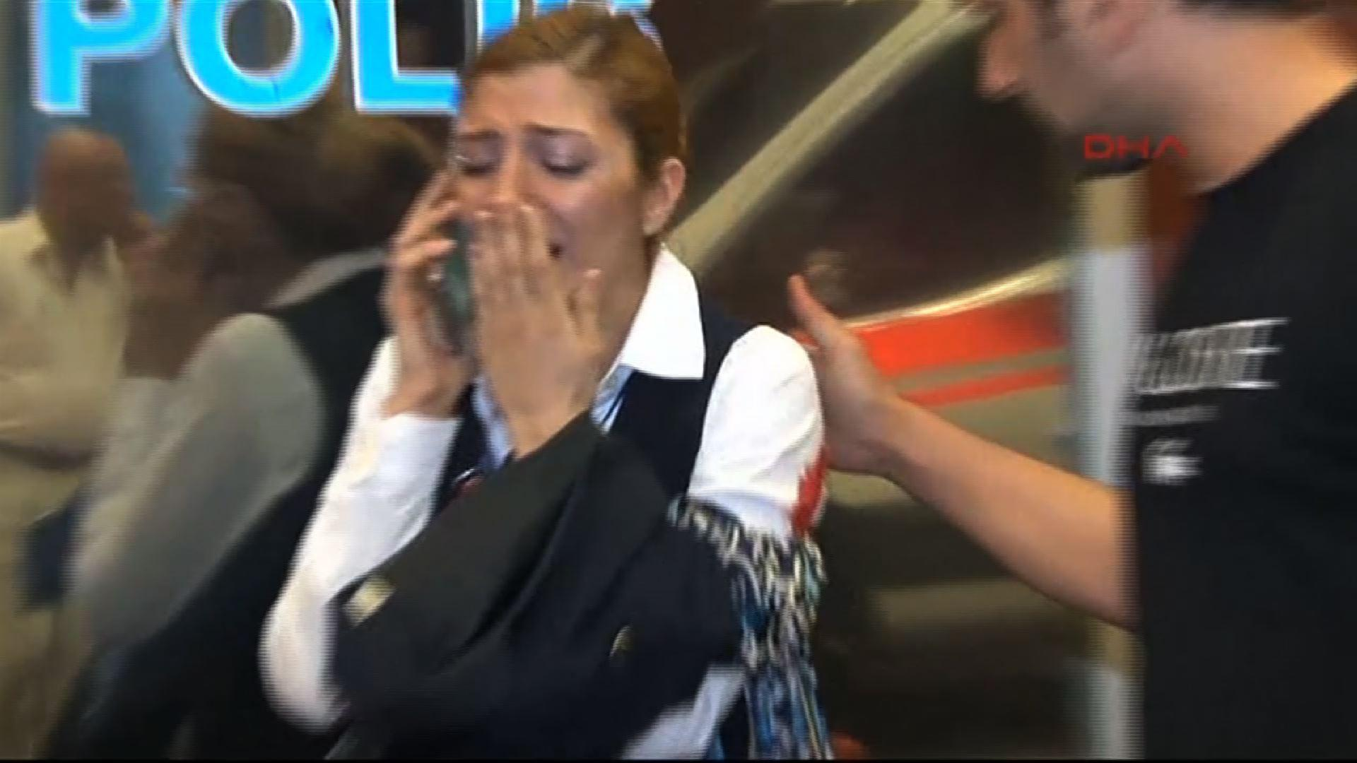 Raw: Rising Death Toll in Turkey Airport Attack