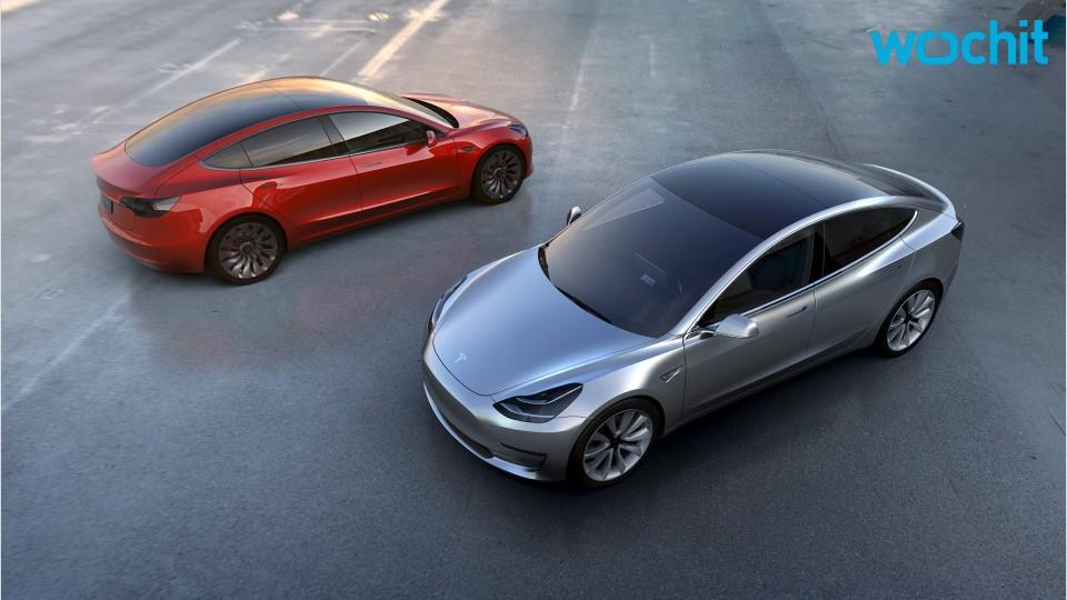 Tesla Investment Group Demands More Independent Board