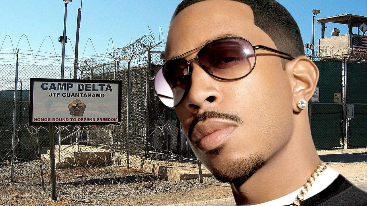 Ludacris Goes to GUANTANAMO?!