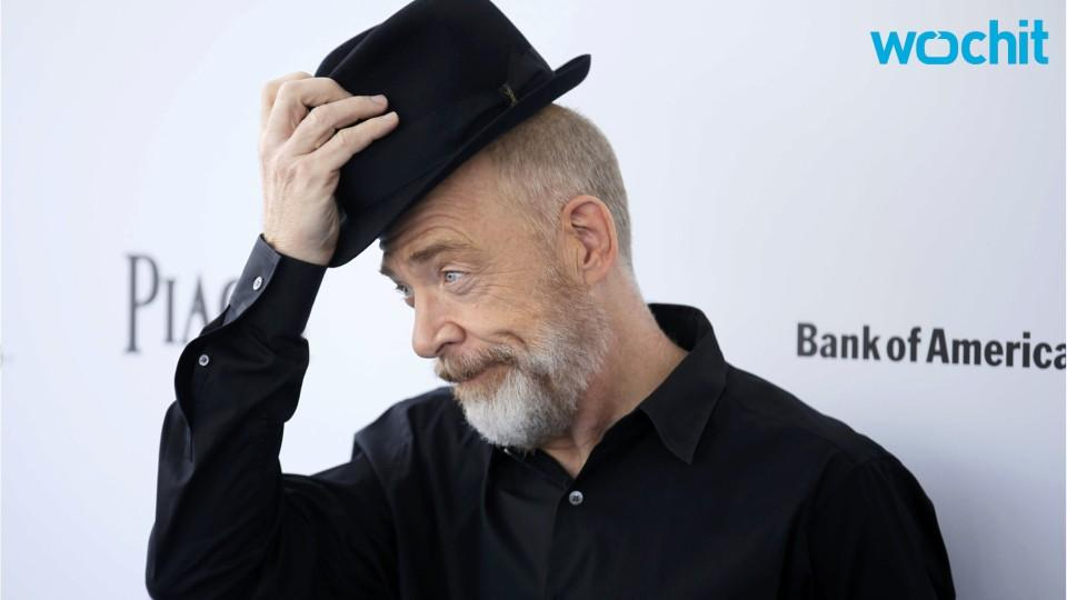 Don't Worry, J.K. Simmons Won't Look Like A Hardbody as Commissioner Gordon