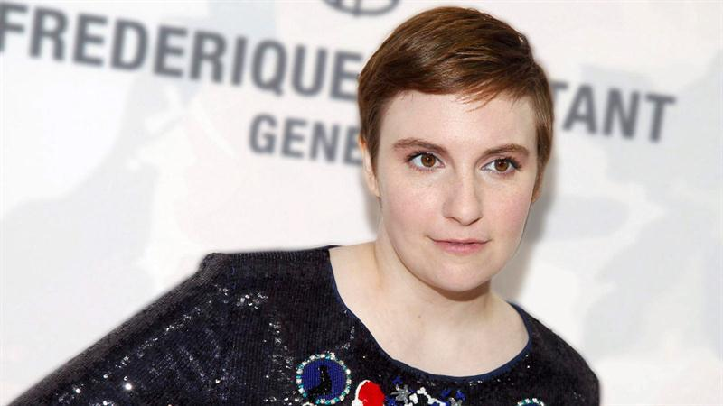 Lena Dunham Slams Kanye West's 'Famous' Video: 'I Can't Watch It'
