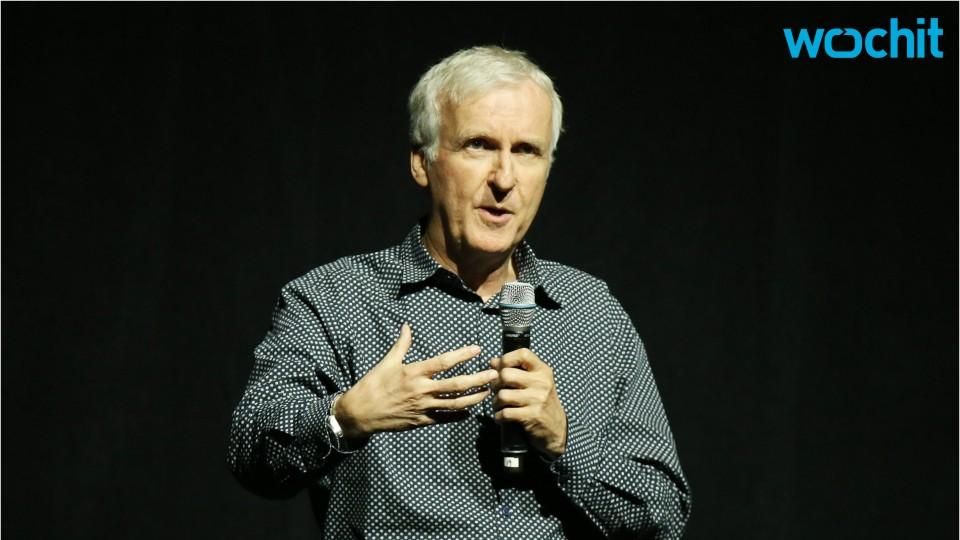 What Did James Cameron Think Of Star Wars 7?