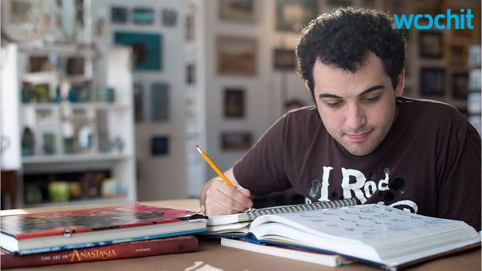 Roger Ross Williams Latest Film Follows The Life Of An Autistic Man