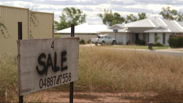 Boom to Bust, Australia Mining Town Prospects Dim