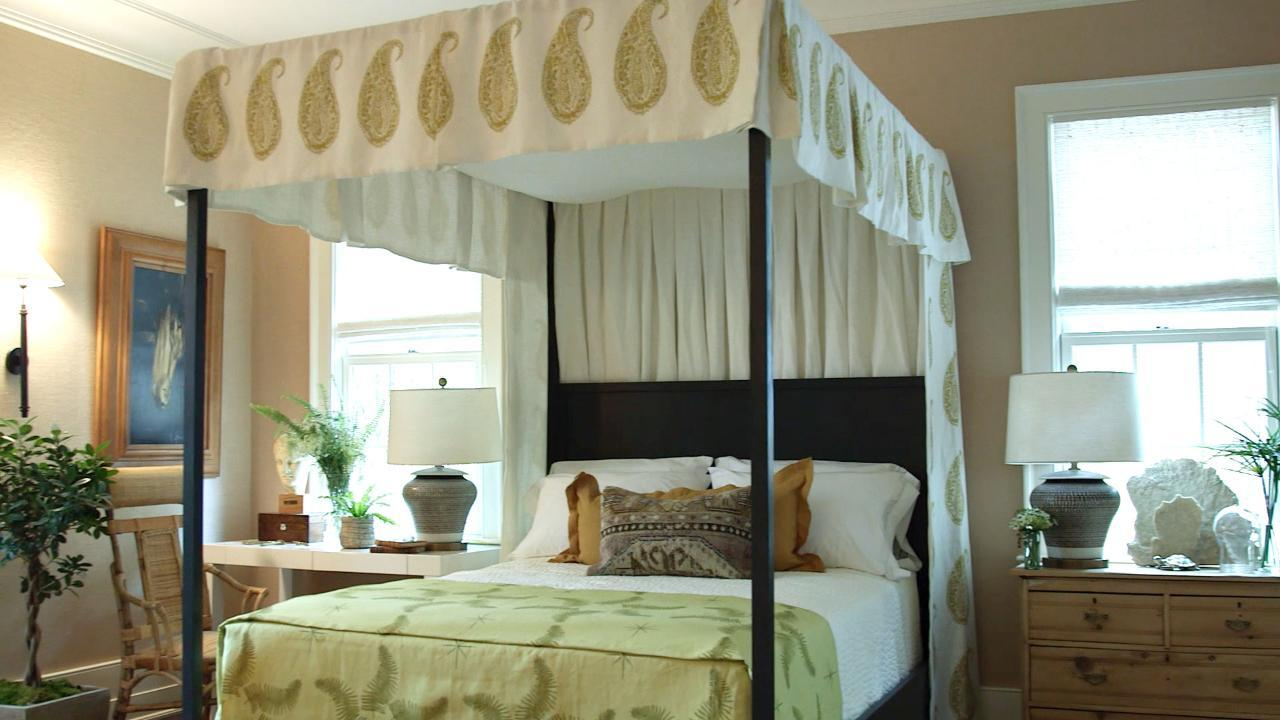 3 Creative Uses For Curtains