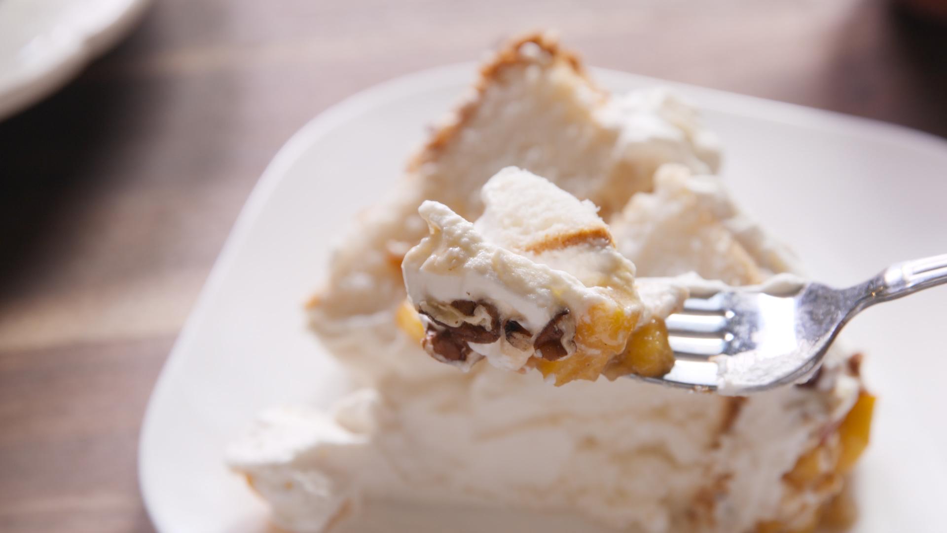 Angel Food Shortcake Recipe