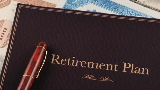 5 or So Years from Retiring? Here's a To-Do List