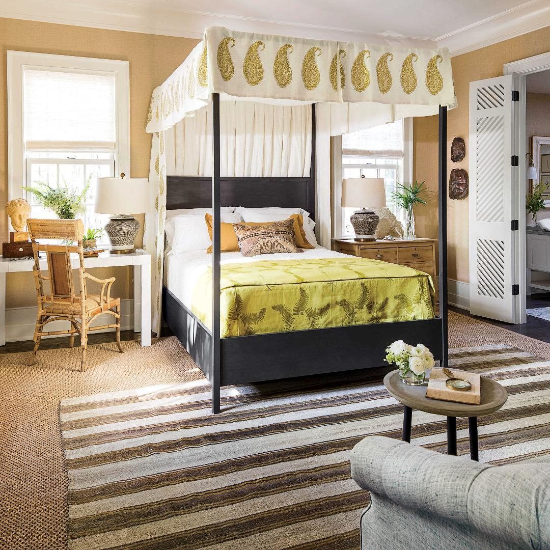 2016 Idea House: The Master Bedroom