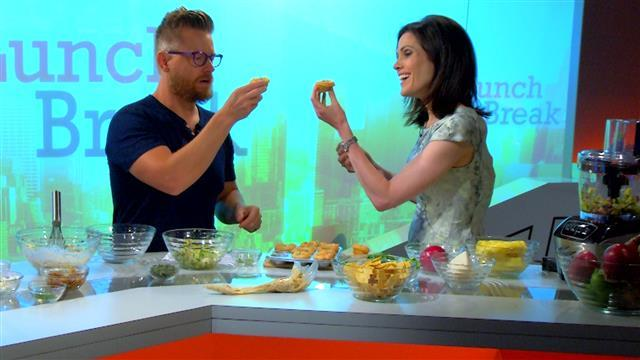 A Top Chef's Summer Entertaining Tips
