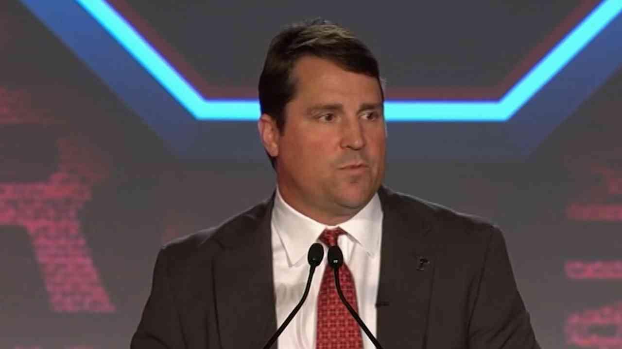 Muschamp Speaks at SEC Media Days