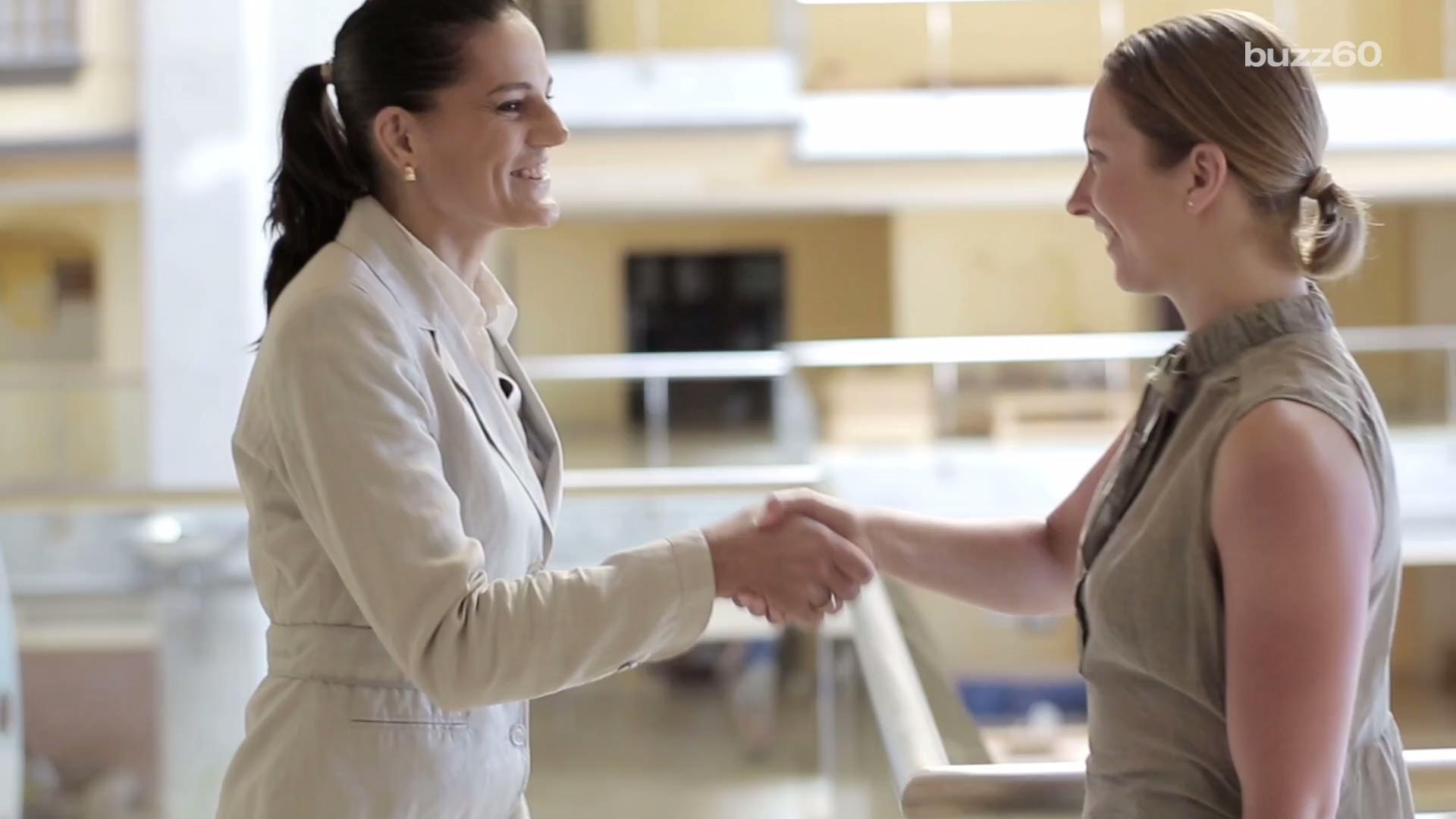 Six Steps Successful Women Do Daily