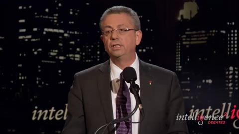 Barghouti: 'U.N. Membership Will Give Palestine Hope'