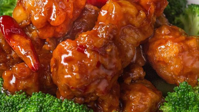 Fascinating Story Behind How General Tso's Chicken Got Its Start
