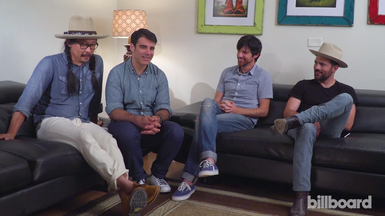 How Well Do The Avett Brothers Know Each Other? Find Out